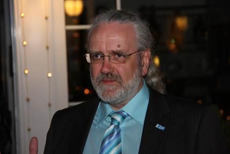 Hans-Jürgen Bürckert
